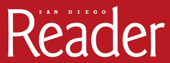 San Diego Reader