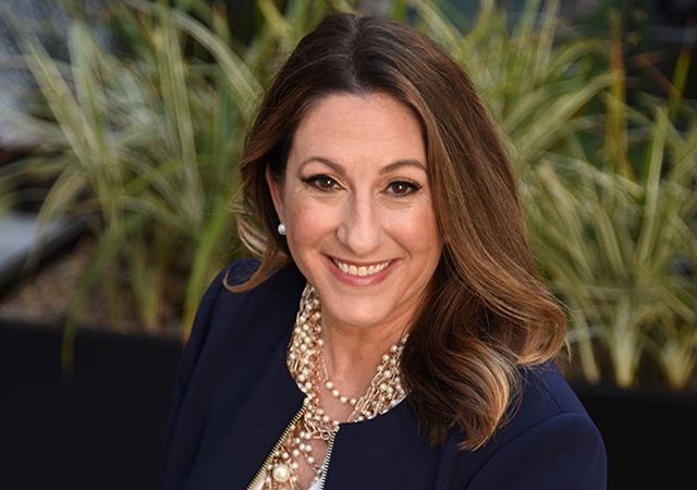 Kristin Rizzo