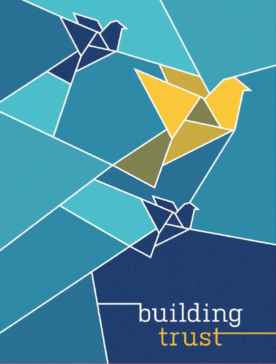 Building Trust Handbook