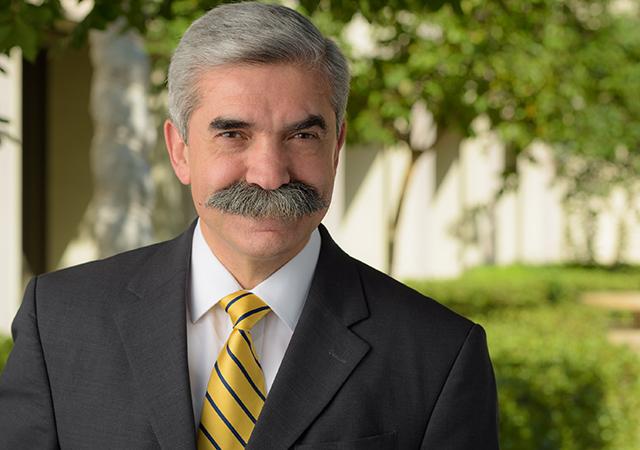 Jaime Alonso Gomez