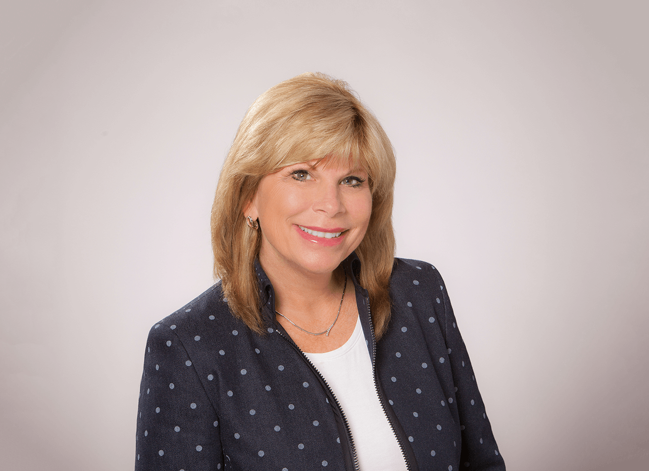 Mary Ann McGarry, Guild Mortgage CEO