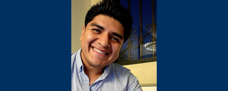 Misael Morales Guzman is a first-year master's student at the University of San Diego Joan B. Kroc School of Peace Studies.