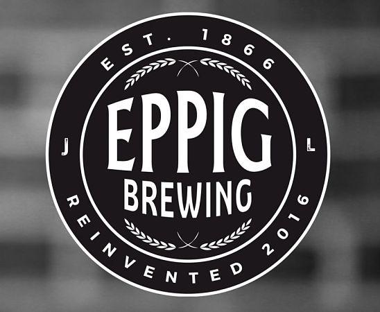 Eppig Brewing Logo