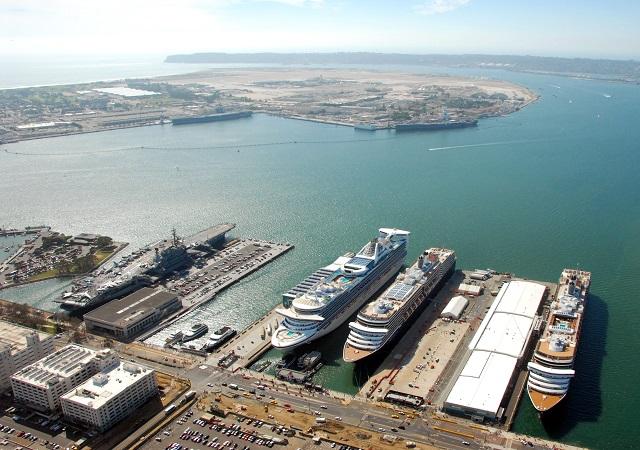 SD Port