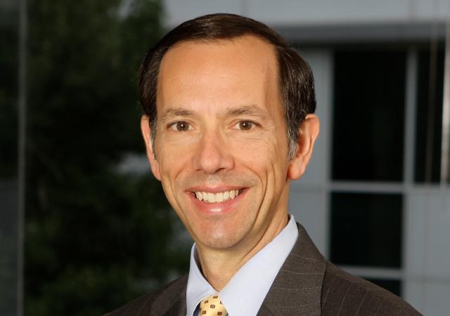 Dean Robert A.Schapiro