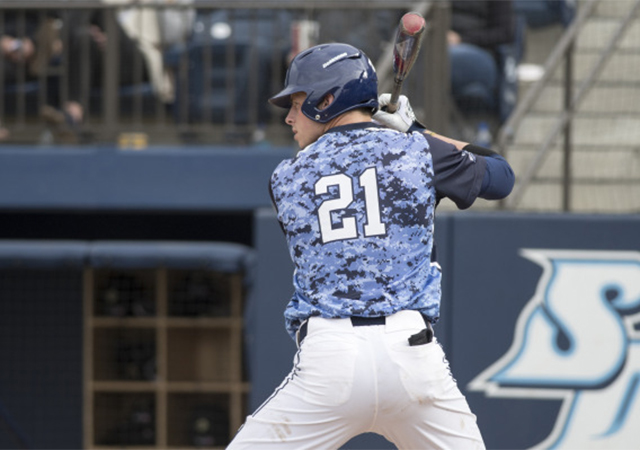 Riley Adams, WCC Baseball Player of the Year