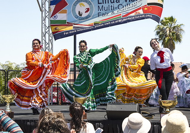 34th annual Linda Vista Multicultural Fair and Parade 2019