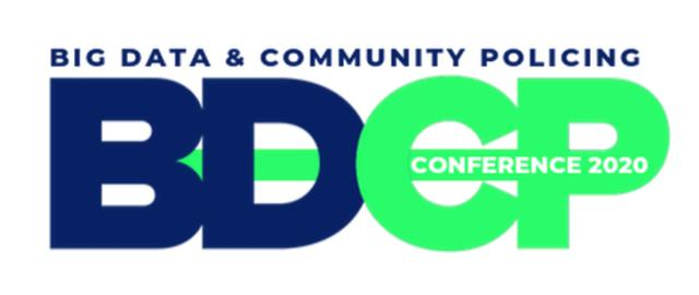 Big Data And Community Policing Conference 2020