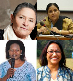 2014 Women PeaceMakers