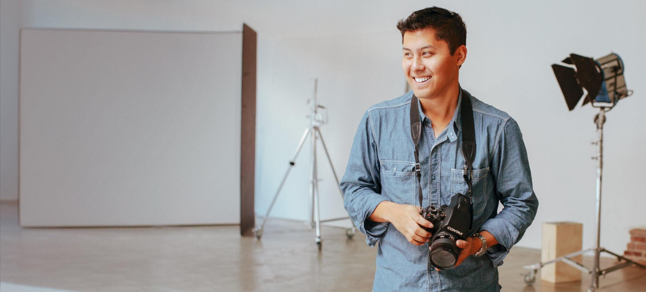 Profile image of USD alumni Justin Chung