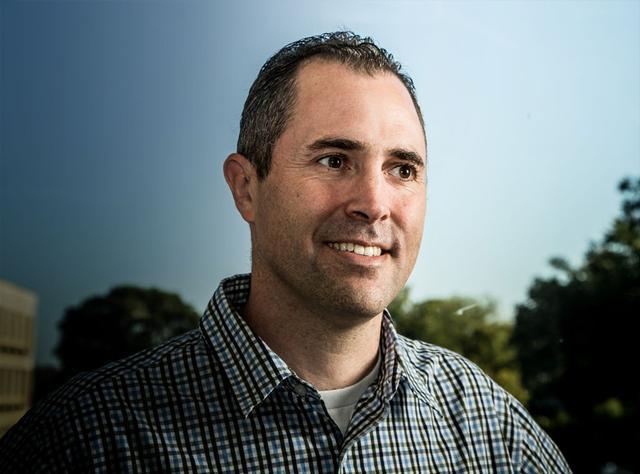 Dr. Brian Nosek
