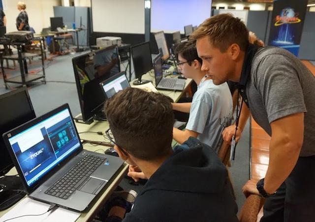 Cybersecurity Workshop