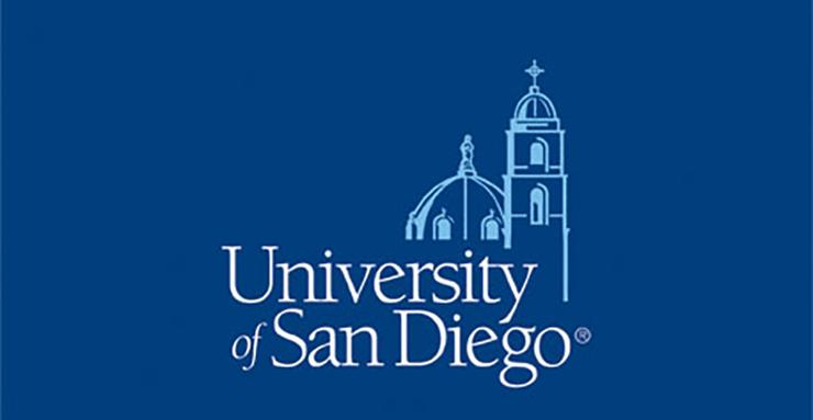 The University of San Diego sends its thoughts and prayers to all families impacted by the devastating aftermath of hurricane/tropical storm Harvey in Houston and surrounding communities.