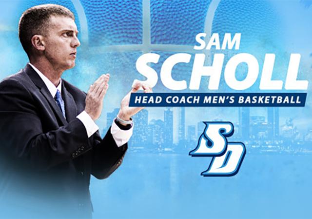 Sam Scholl