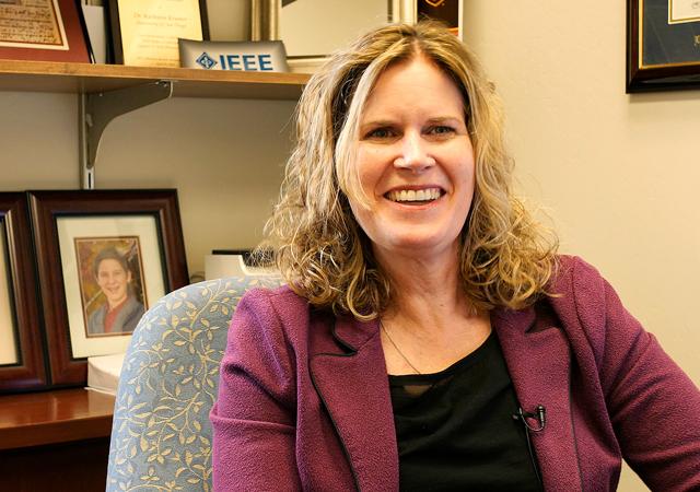 Dr. Kathleen Kramer