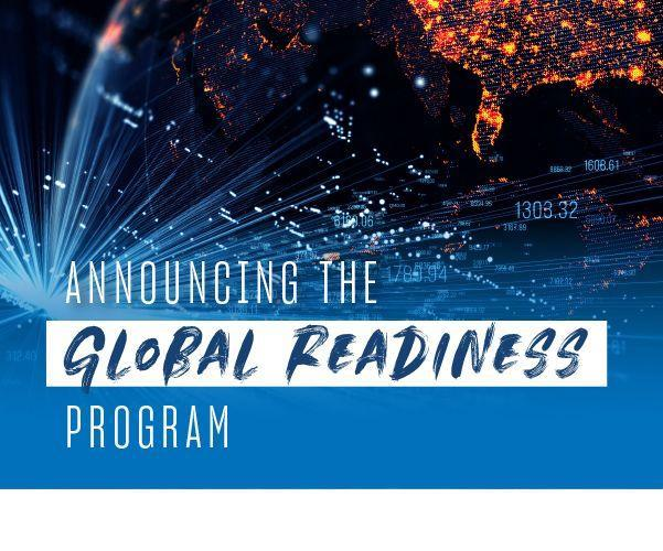 Announcing the Global Readiness Program