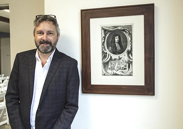 Brian Clack, PhD
