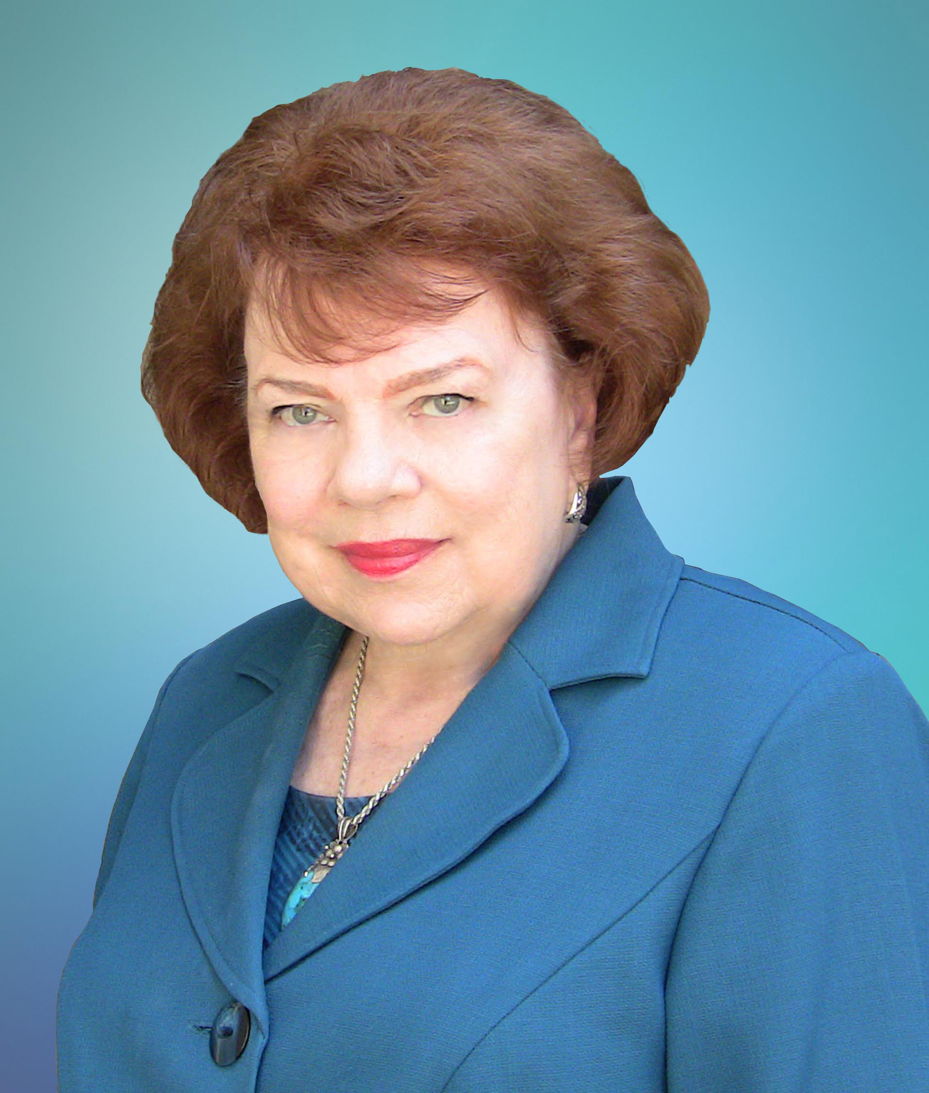 Dr. Patricia Roth