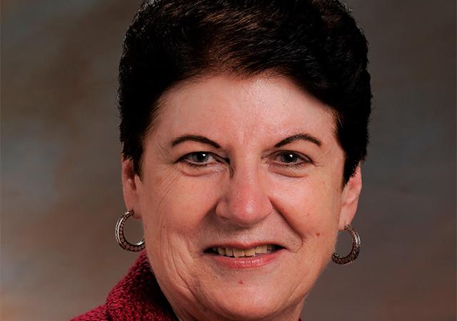 Judith Lewis Logue