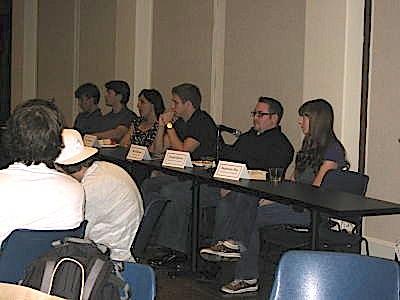 Engineering Panel