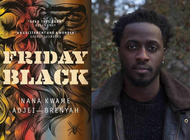 Friday Black, Nana Kwame Adjei-Brenyah