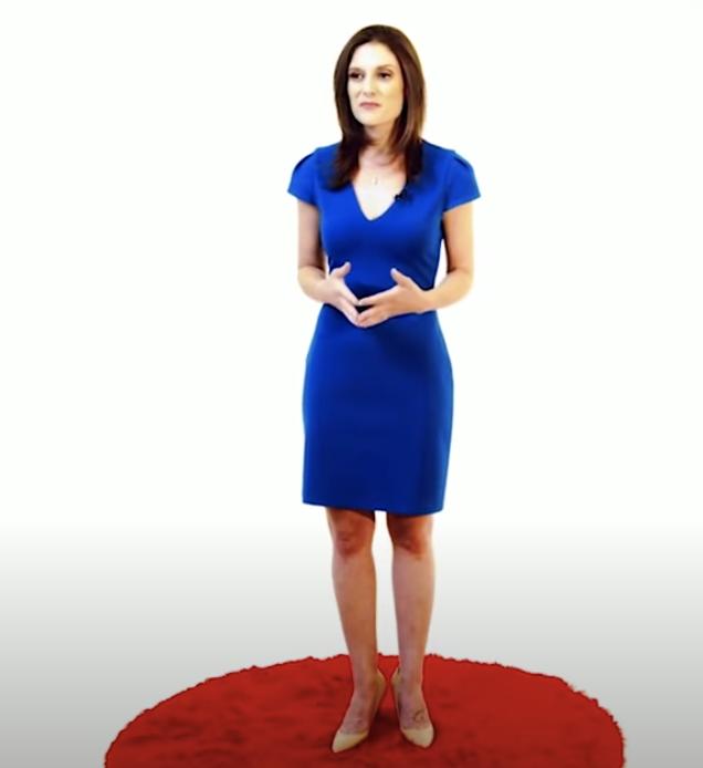 Jamie Beck TEDx Talk