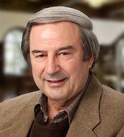 Dr. Dennis Clausen