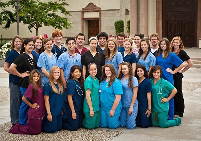 Medical Brigade team