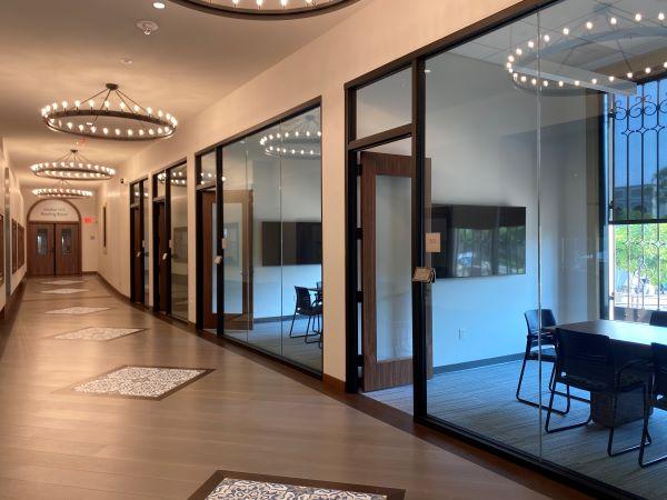 Copley Interior 2020