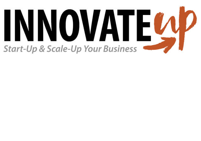 Innovate Up logo
