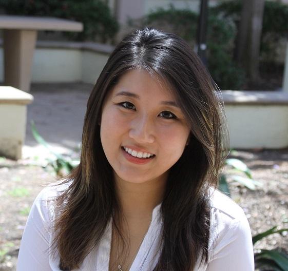 Irean Zhang '16 (JD)
