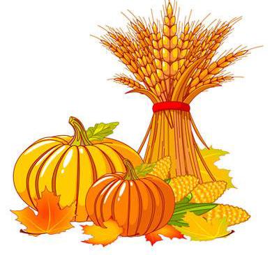 USD Fall Holiday