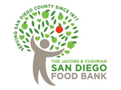 SD Food Bank Logo