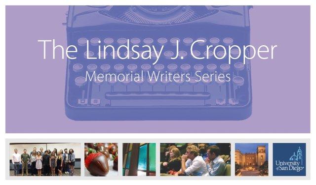 Cropper Creative Writing