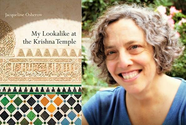 Jacqueline Osherow - My Lookalike at the Krishna Temple