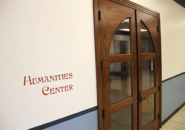 Humanities Center