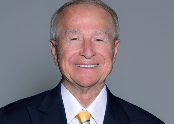 Judge Victor E. Bianchini